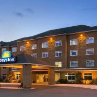 Days Inn by Wyndham Oromocto Conference Centre, hotel em Oromocto