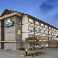 Days Inn & Suites by Wyndham Langley, hotel in Langley