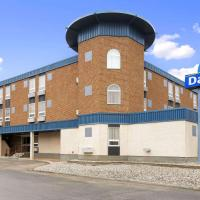 Days Inn by Wyndham Estevan, hotel in Estevan