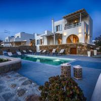 Paradisia Villas