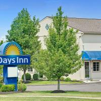 Days Inn by Wyndham Bethel - Danbury