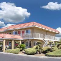 Days Inn by Wyndham Turlock, hotel v destinaci Turlock