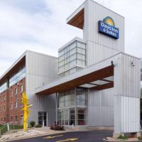 Days Inn & Suites by Wyndham Milwaukee, hotel in Milwaukee