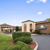 Days Inn by Wyndham Middletown, hotel in Middletown