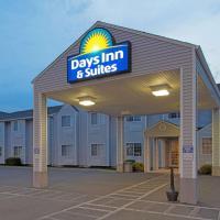 Days Inn & Suites by Wyndham Spokane Airport Airway Heights, hotel near Spokane International Airport - GEG, Airway Heights