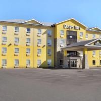 Days Inn by Wyndham Grande Prairie, hotel em Grande Prairie