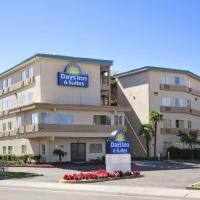Days Inn & Suites by Wyndham Rancho Cordova, hotel in Rancho Cordova