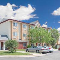 Days Inn & Suites by Wyndham Hutchinson