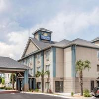Days Inn by Wyndham Jesup, hotel in Jesup