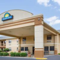 Days Inn by Wyndham Fordyce