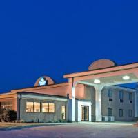 Days Inn & Suites by Wyndham Wynne