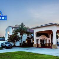Days Inn by Wyndham Houma LA, hotel in Houma