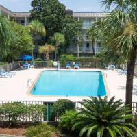 Days Inn by Wyndham New Orleans Airport, hotel near Louis Armstrong New Orleans International Airport - MSY, Kenner