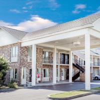 Days Inn by Wyndham Manning, hotel in Manning