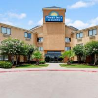 Days Inn & Suites by Wyndham DeSoto, hotel in DeSoto