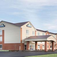 Days Inn by Wyndham Evans Mills/Fort Drum, hotel in Evans Mills