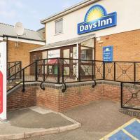 Days Inn Watford Gap, hotel in Watford
