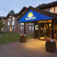 Days Inn Taunton, hotel in Taunton