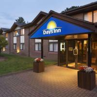 Days Inn Taunton, hotel in Taunton