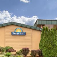 Days Inn by Wyndham Black Bear, hotel in Salem