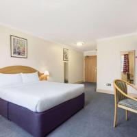 Days Inn Watford Gap, hotel in Crick