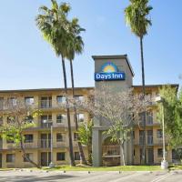 Days Inn by Wyndham Buena Park, hotel in Buena Park