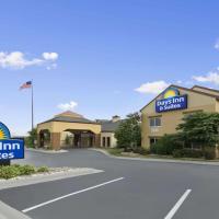 Days Inn & Suites by Wyndham Omaha NE, hotel in Omaha