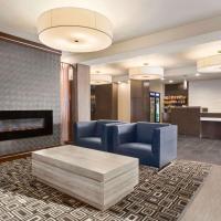Days Inn & Suites by Wyndham Yorkton, hotel em Yorkton