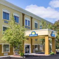 Days Inn by Wyndham Budd Lake, hotel in Budd Lake