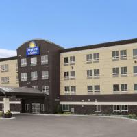 Days Inn & Suites by Wyndham Winnipeg Airport Manitoba, hotel near Winnipeg James Armstrong Richardson International Airport - YWG, Winnipeg