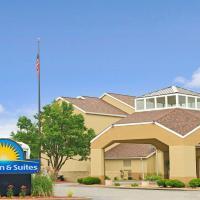Days Inn by Wyndham St. Louis/Westport MO, hotel in Maryland Heights