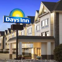 Days Inn by Wyndham Calgary Northwest, hotel v destinaci Calgary