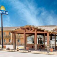 Days Inn by Wyndham Delta CO, hotel in Delta
