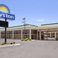 Days Inn by Wyndham Las Cruces