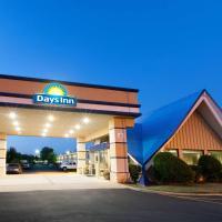 Days Inn by Wyndham Norman, hotel in Norman
