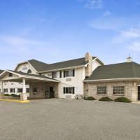 Days Inn & Suites by Wyndham Kaukauna WI, hotel in Kaukauna