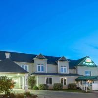 Days Inn by Wyndham Hutchinson, hotel in Hutchinson