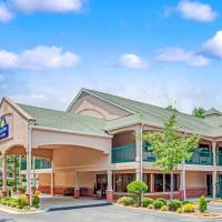 Days Inn & Suites by Wyndham Peachtree City