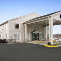 Days Inn by Wyndham Woodstock, hotel em Woodstock