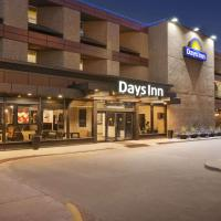 Days Inn by Wyndham Vermilion, hotel em Vermilion