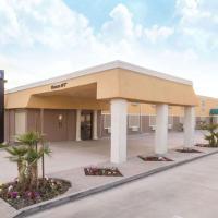 Days Inn by Wyndham Indio, hotel in Indio