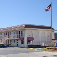 Days Inn by Wyndham San Marcos, hotel in San Marcos