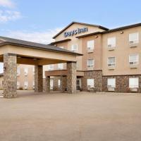 Days Inn by Wyndham Innisfail, hotel em Innisfail
