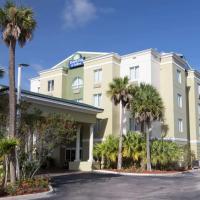 Days Inn & Suites by Wyndham Fort Pierce I-95