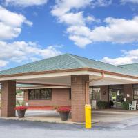 Days Inn by Wyndham Wilkesboro, hotel in Wilkesboro