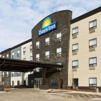 Days Inn by Wyndham Calgary North Balzac, hotel em Balzac
