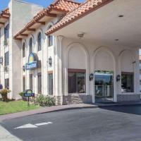 Days Inn by Wyndham Anaheim Near the Park, hotel ad Anaheim