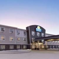 Days Inn & Suites by Wyndham Warman Legends Centre, hotel em Warman