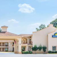 Days Inn by Wyndham Abbeville, hotel in Abbeville