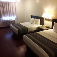 Quinta San Carlos Inn, hotel in Manuel Valdez